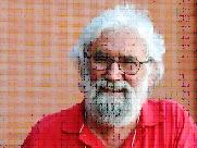 El teólogo Leonardo Boff