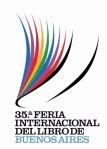 35ª Feria Internacional del Libro de Buenos Aires - abr/2009